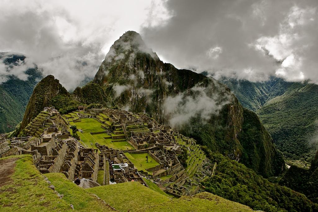 Fotoexpedice Peru
