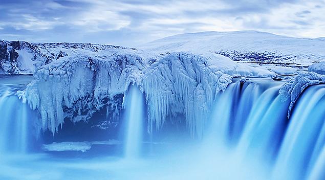 Fotoexpedice Zimní Island