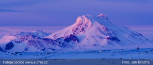 Icefield