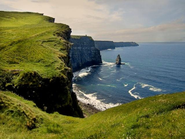 Fotoexpedice Irsko