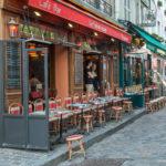 Fotoexpedice Paříž 2018