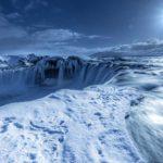 Zimní Island 2018