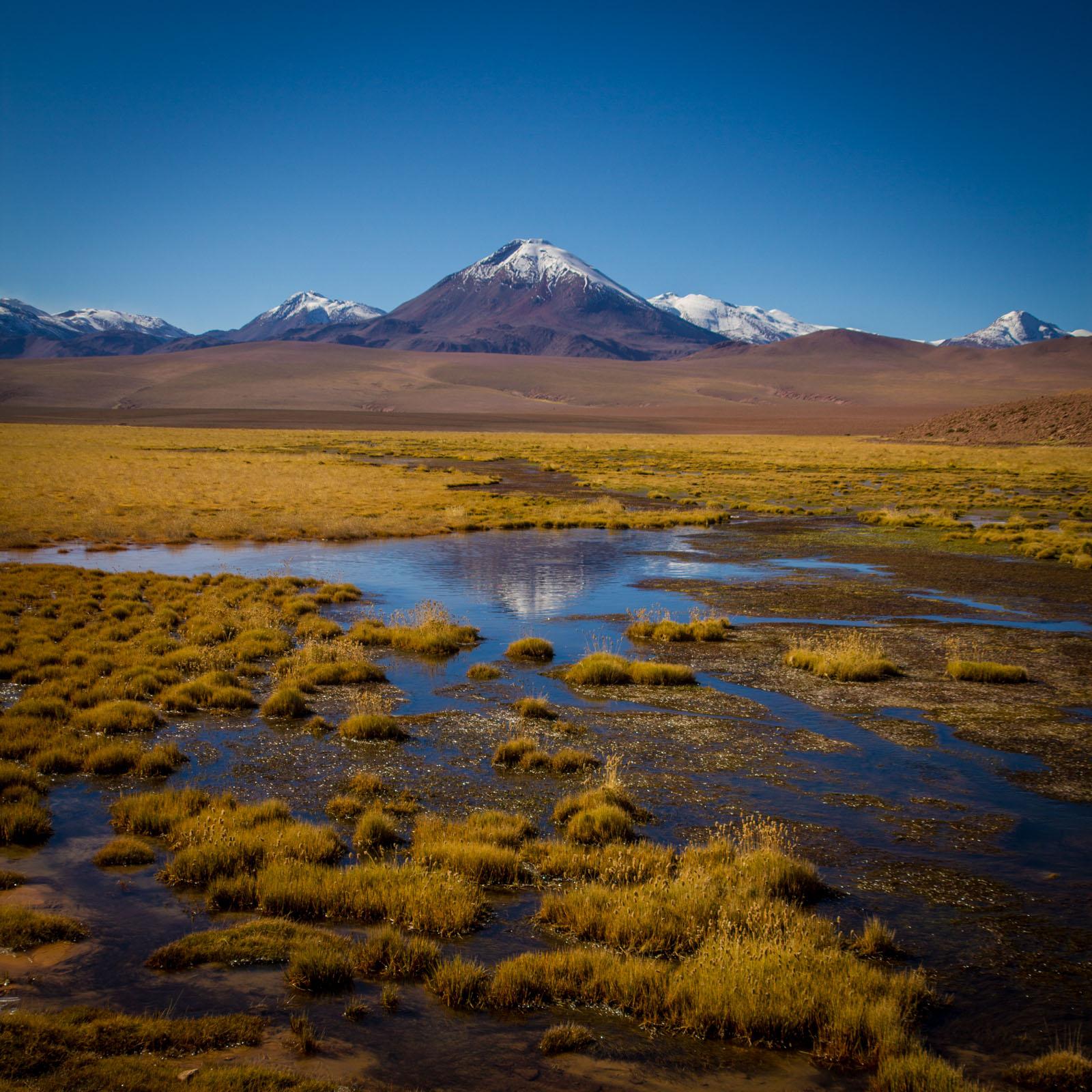 Fotoexpedice Jižní Amerika 2019