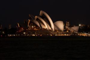 Fotoexpedice Australia 2018