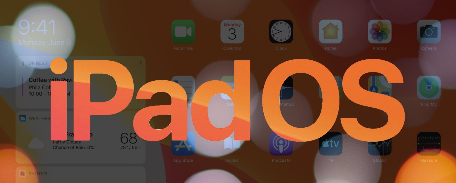 Kurz iPadOS