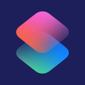 Apple Zkratky