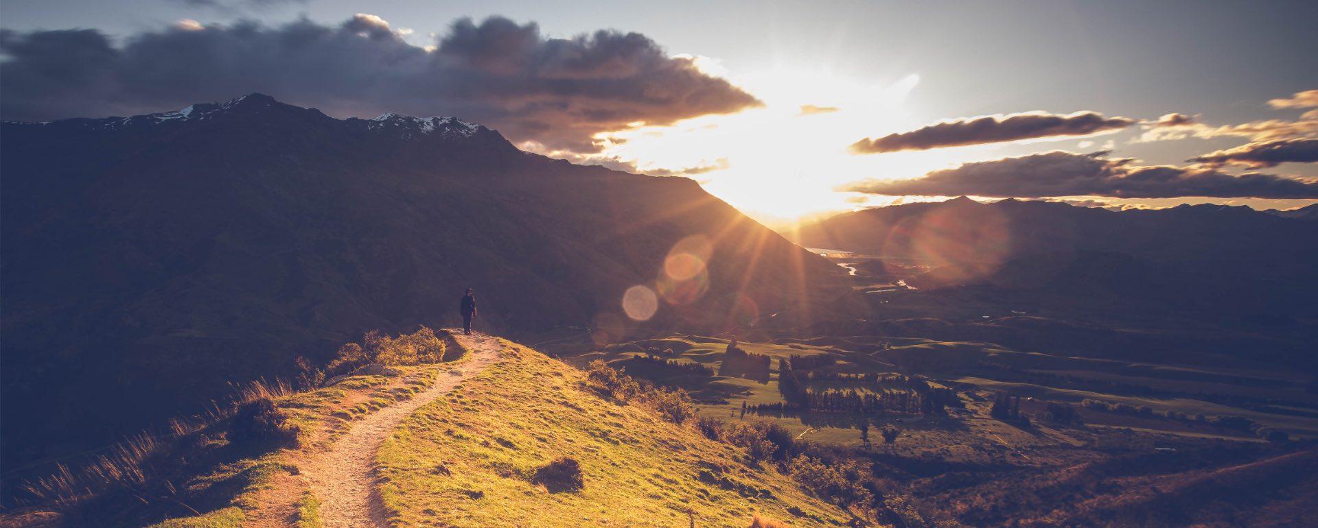 Fotoexpedice Nový Zéland 2019