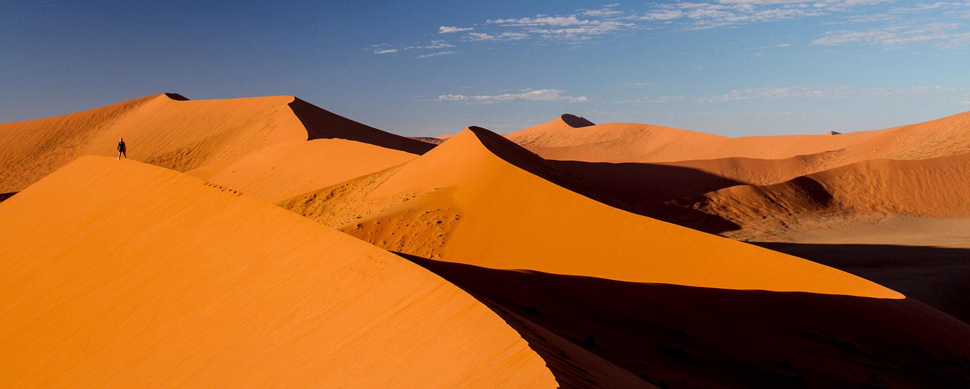 Fotoexpedice Namibie 2019