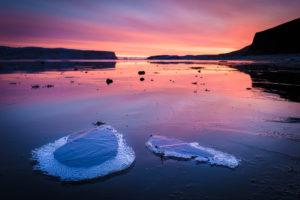 Fotoexpedice Zimní Island 2019
