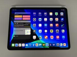 Můžete připojit myš k iPadu