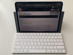 Zivot s iPadOS