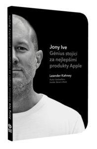životopis Jony Iva