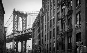 Fotoexpedice New York 2020