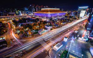 Fotoexpedice Taiwan 2020