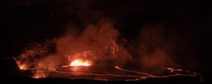 Islandské vulkány