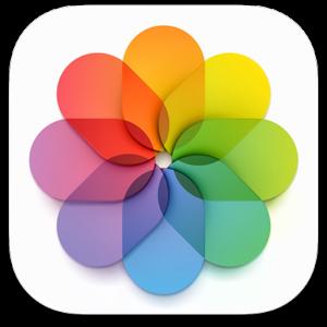Apple Fotky