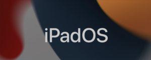 iPadOS15